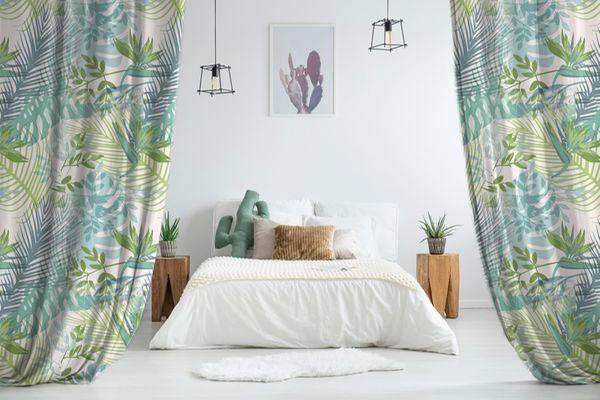 Quel rideau choisir pour une chambre - Quel radiateur choisir pour une chambre ...