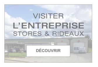 Visiter l'entreprise Stores et Rideaux