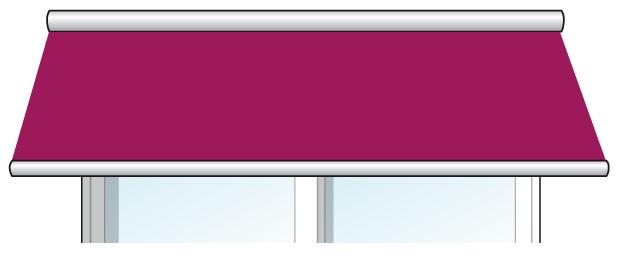 comment choisir les options de votre store banne monobloc. Black Bedroom Furniture Sets. Home Design Ideas