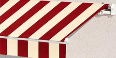 comment choisir votre store banne. Black Bedroom Furniture Sets. Home Design Ideas