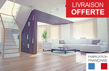 conseils pour acheter et poser un store v nitien bois sur mesure. Black Bedroom Furniture Sets. Home Design Ideas