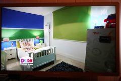 acheter les stores et rideaux de l 39 mission d co m6 d co. Black Bedroom Furniture Sets. Home Design Ideas