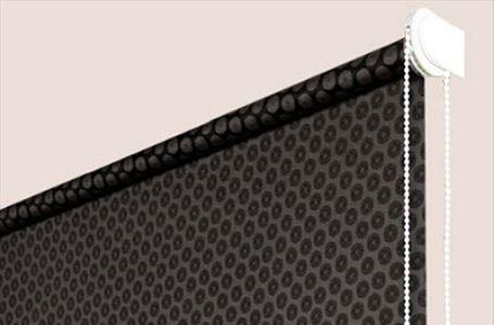 store enrouleur tamisant grande largeur top laloux stores et rideaux sur mesure en vente en. Black Bedroom Furniture Sets. Home Design Ideas