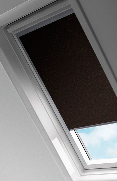 store velux occultant stores velux sur mesure. Black Bedroom Furniture Sets. Home Design Ideas