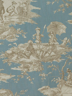 Rideaux Toile De Jouy achat de rideaux toile de jouy sur mesure – rideaux en ligne