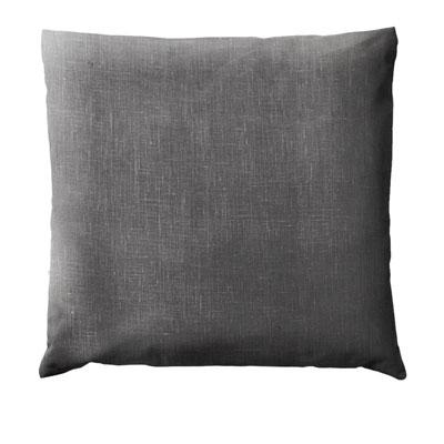 coussins en lin unis tous nos coussins lins en 45x45 ou. Black Bedroom Furniture Sets. Home Design Ideas