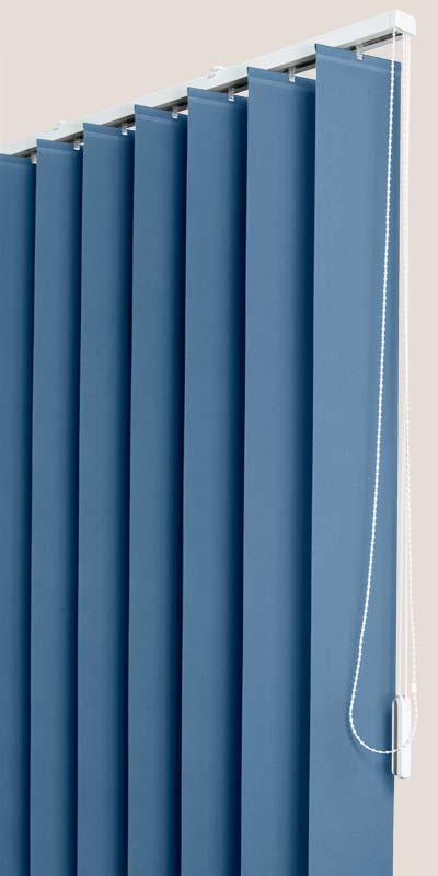 rideau occultant bleu ciel beautiful hoomall pice rideau oeillet occultant rideaux intrieur de. Black Bedroom Furniture Sets. Home Design Ideas