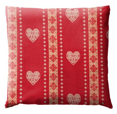coussin montagne chalet tous nos coussins motif montagne pas chers. Black Bedroom Furniture Sets. Home Design Ideas