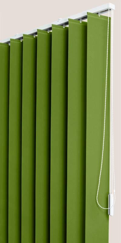 Chambre Vert Anis Et Chocolat : Choisir des stores ou rideaux verts