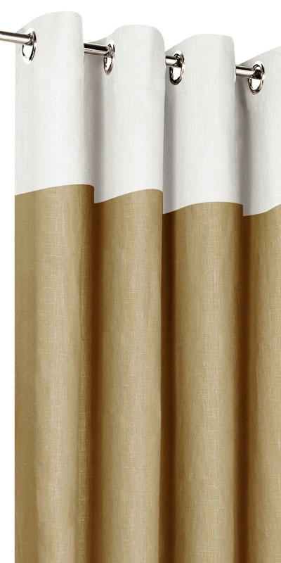 elegant rideau thermique sur mesure id es de conception de rideaux. Black Bedroom Furniture Sets. Home Design Ideas